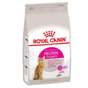Royal Canin Exigent 33