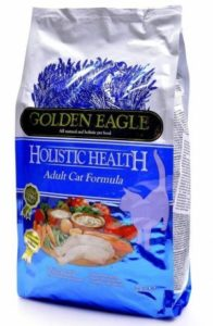 Golden Eagle Holistic Adult Cat