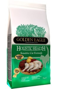 Golden Eagle Holistic Health